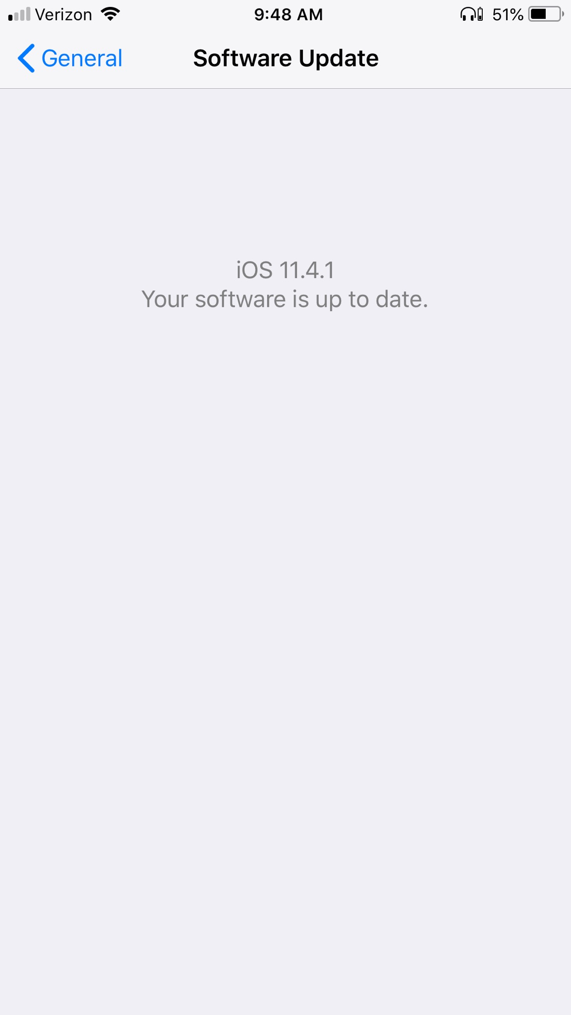 e499a1bd3f6 Could you confirm what version of the Bose connect app and what version iOS  you are running?
