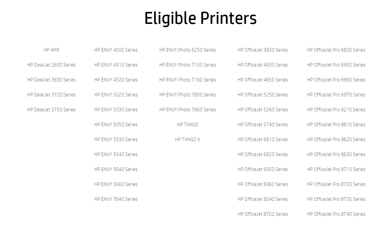 Hp Envy Photo 7858 And Instant Ink Hp Support Community 6950311