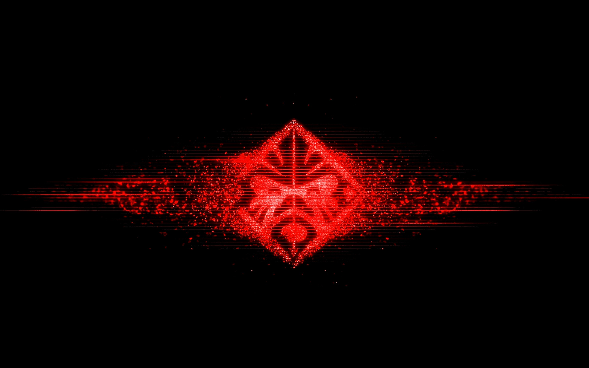 Lost Wallpaper HP OMEN 15-ce019dx