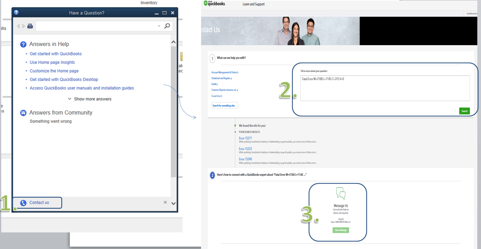 quickbooks enterprise solutions professional services 14.0 download