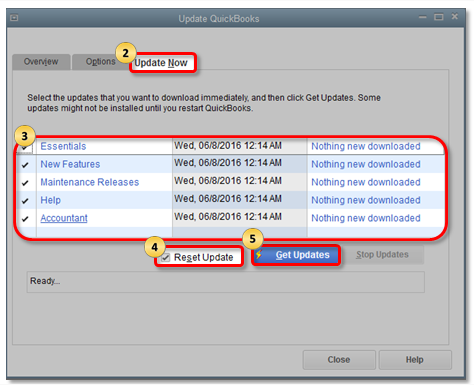 Solved: Cannot open company file - QuickBooks Community