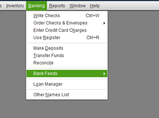 Solved: Importing Credit Card Transactions - QuickBooks