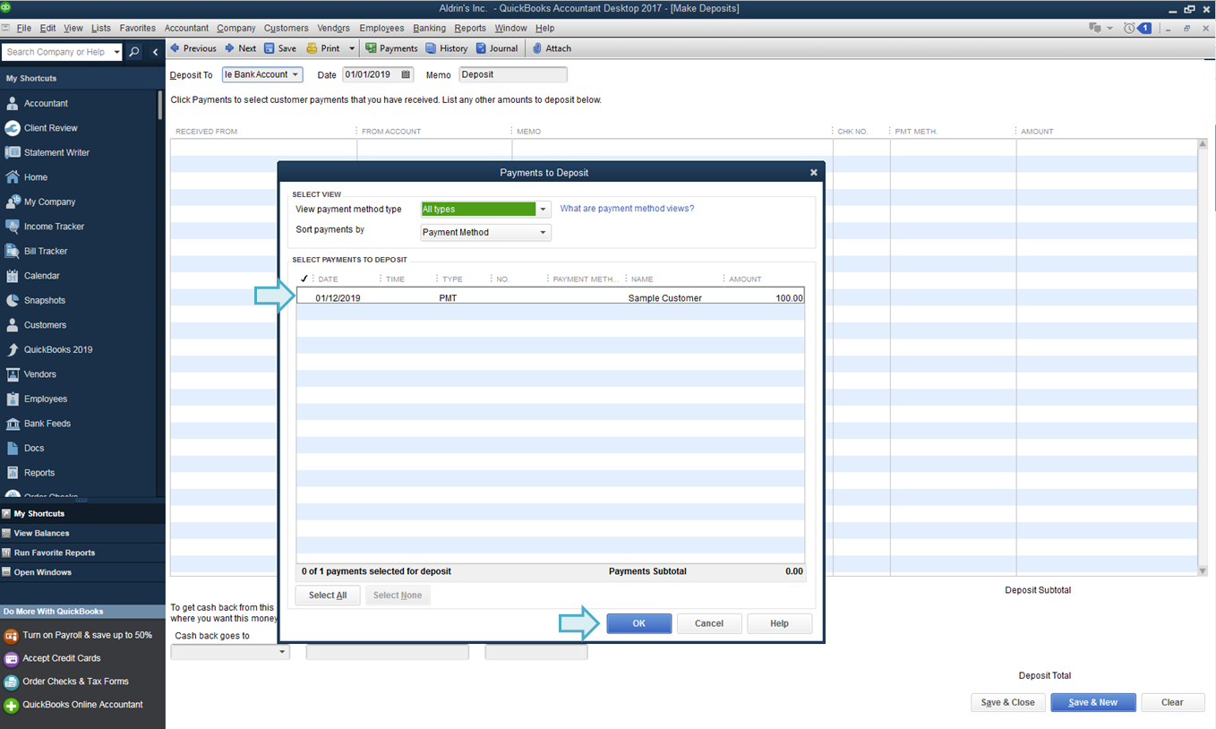 Solved: PayPal Fees - QuickBooks Community