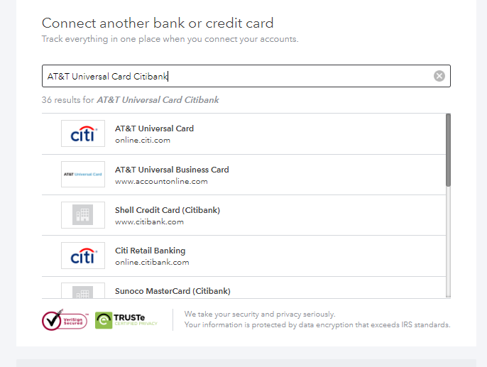 Solved: QBO no longer synching with Citibank websites - Page