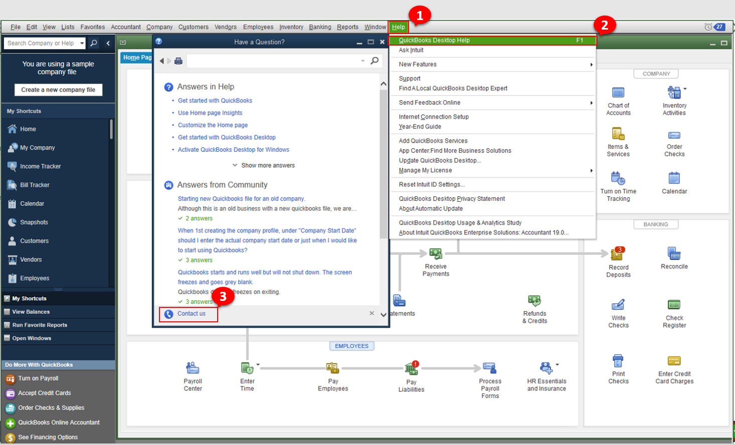 Adding or Editing Rules Stalls or Freezes - QuickBooks Community